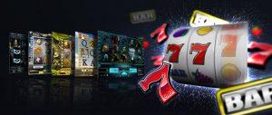 Situs Slot Online Dengan Pembayaran Tertinggi