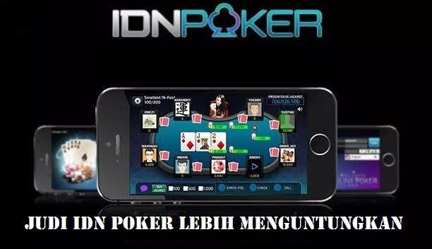 Tips Main Poker di IDN Poker Bisa Jadi Jutawan Muda